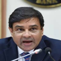 Where would Apple, IBM be if not for talent from across globe: Urjit Patel