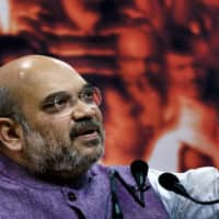 No development in WB despite enough funds from Centre: Amit Shah