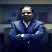 India must work on raising its global trade share: Panagariya
