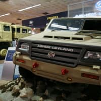 Ashok Leyland bets big on defence, aims for 3 times growth in revenues over 5 yrs