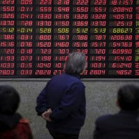 Asia mostly lower, Korean peninsula tensions in focus; Nikkei down 1.2%