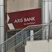 My TV : Axis Bank Q4 profit sinks 43% but beats estimates, NIM lifts NII 4%; recoveries strong