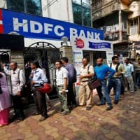 Digital push sees HDFC Bank record highest-ever staff cull in a quarter