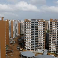 COLUMN-Why it's wrong to suggest that home prices will rise after RERA