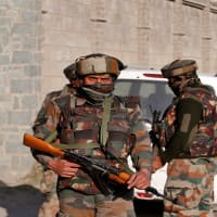 Military cannot be subjected to FIR for its operations: Army