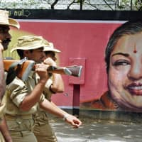 IRS officer moves HC for probe into Jayalalithaa's death