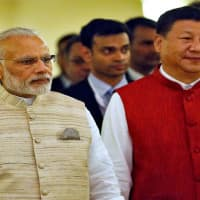 China declines to acknowledge India's role in rescuing ship
