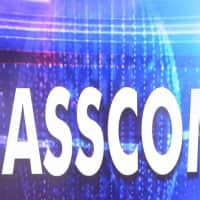 My TV : Nasscom sees IT export growth slowing to 7-8% in FY18