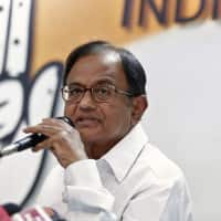 GST far from perfect? Chidambaram says yes, calls for October 1 rollout