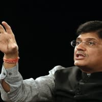 India, Indonesia to cooperate in oil, coal sectors: Goyal