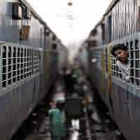 Check train delays or face action: Rail Minister to officials