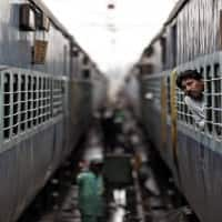 Parliamentary panel seeks separate funds for 'green' Railway projects