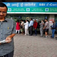 Demonetisation redux? With ATMs running dry, cash crunch hits parts of country