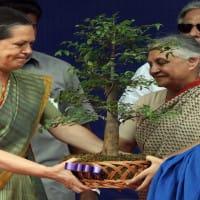 Delhi municipal polls a litmus test for Ajay Maken, says Sheila Dikshit