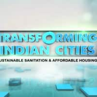 Transforming Indian Cities: Sustainable sanitation and affordable housing
