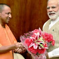 Legal slaughter houses will not be touched: Uttar Pradesh CM