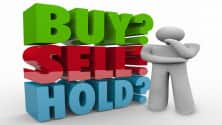 My TV : Buy Indiabulls Housing Finance, sell Hero MotoCorp: Sandeep Wagle