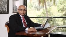 My TV : Support for Bank Nifty at 21400; buy Ashok Leyland, Cummins: Prakash Gaba