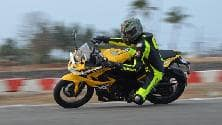 Second edition of Bajaj Pulsar Festival of Speed to begin this weekend