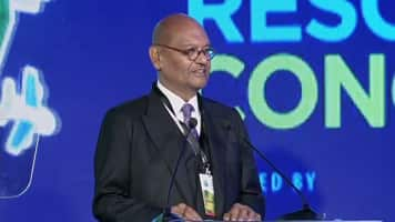 Betting Big on Vedanta and India to Drive Growth - Anil Agarwal