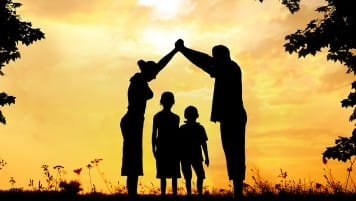 Securing the future of your children