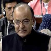 Normalcy in currency operations restored: Jaitley