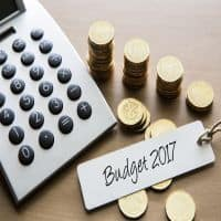 Union Budget Series: What is the expense account?