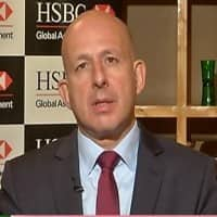 Austerity over; India relatively attractive: HSBC Global AMC
