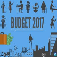 Union Budget 2017-18: Budget as per expectations; thrust on infra, says Achin Goel
