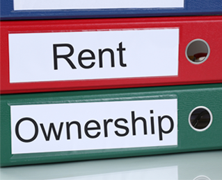 Buy or rent: How to make the right choice?