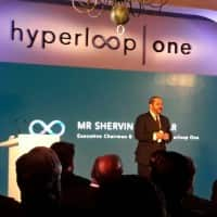 Delhi to Mumbai in 80 minutes: Hyperloop aims to tap Indian mkt