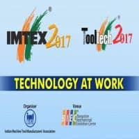 IMTEX2017: Watch 18th Indian Metal-cutting Tool Exhibition