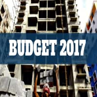 Budget 2017: Infra sector grabs lion's share at Rs 3.96 lakh cr