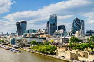 London real estate has potential to flourish, post-Brexit