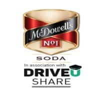 McDowell's No.1 Soda partners with DriveU