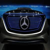 First sales drop for Mercedes India in 5yrs; rival BMW grows 14%