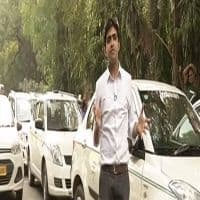 Delhi govt calls meeting of Ola, Uber reps with drivers