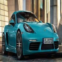 Porsche launches 718 Cayman,Boxster priced up to Rs 85.53 lakh
