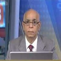 Support for Bank Nifty at 20500; buy Axis Bank: Prakash Gaba
