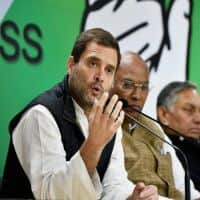 IMF's projection: Cong accuses PM of derailing India's growth