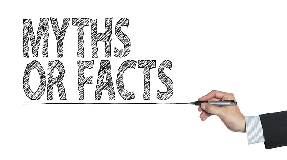 Debunking 5 myths of Health Insurance