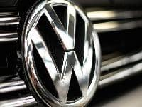 Shaking off dieselgate, VW races back into profit