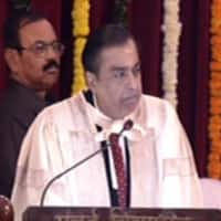 India going through digital revolution: Mukesh Ambani
