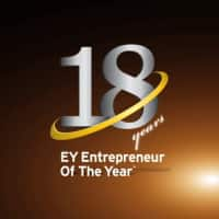 EY Entrepreneur of the Year: Celebrating Corporate India
