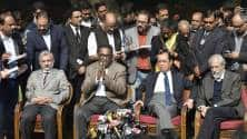 My TV : CJI meets all 4 dissenting judges, discusses issues regarding institution: Sources