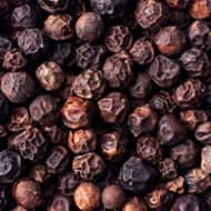 Black pepper markets, both spot and futures, continued