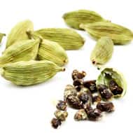 Cardamom prices rose sharply at the spot market