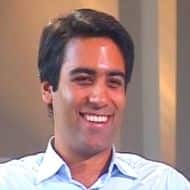 Divya Narendra: Facebook then and SumZero now