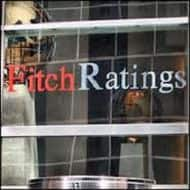 Fitch issues warning against China's growth model