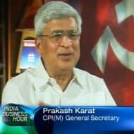 We don't blame individuals for our electoral loss: CPI(M)